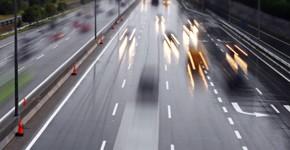 Motorway Lessons in Aberystwyth