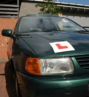 Driving Lessons in Aberwsyswth
